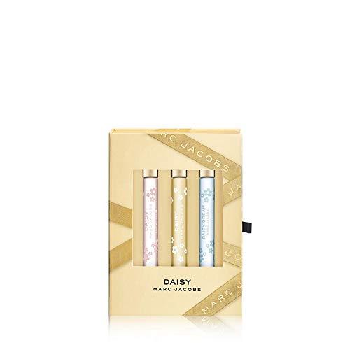 Marc Jacobs - 'Daisy' Miniature Size Eau De Toilette Trio Gift Set