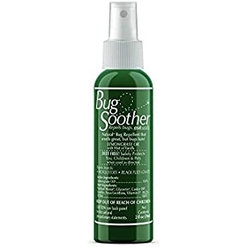 Amazon.com : BUG SOOTHER Spray Family Pack Includes Free ...