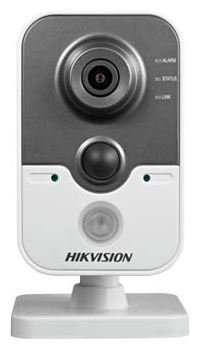 Hikvision DS-2CD2432F-IW 3MP Indoor IR Wifi Cube Camera 2.8mm