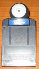 Game Boy Camera - Blue (Game Boy Camera)