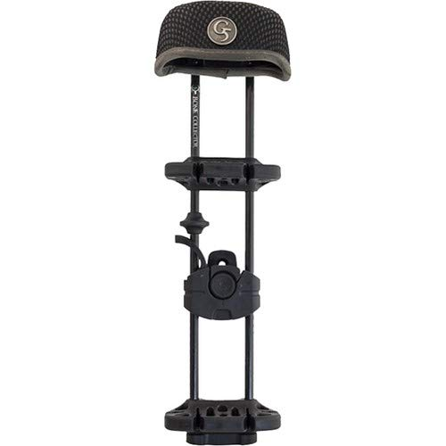 Used, G5 Outdoors Head-LOC Quiver 4 Arrow - Black for sale  Delivered anywhere in USA