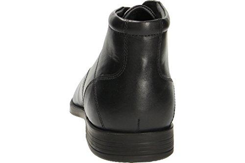 Sioux Mens Brown Ankle Boot Kaleko sxpwA
