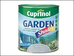 Cuprinol Garden Shades - Seagrass (2.5L) by Cuprinol ()
