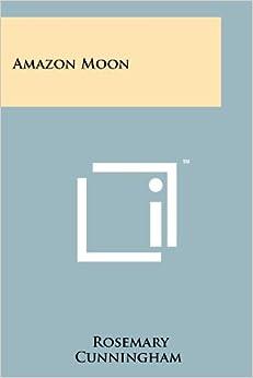 Book Amazon Moon