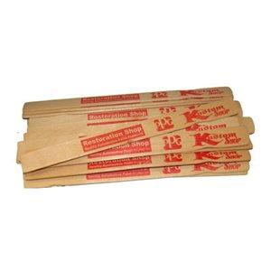 Custom Shop Paint Mix Sticks Pack of 25 Each 12