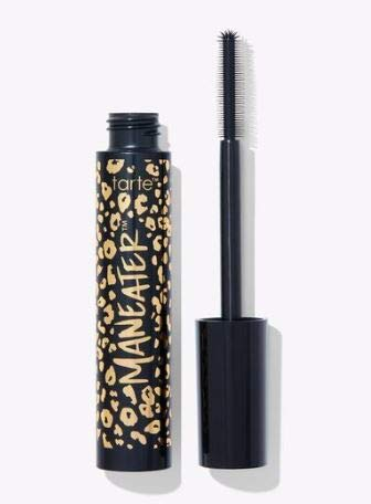 Tarte Maneater Magnetic Volumptuous Mascara for straight lashes