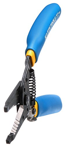 Klein Tools 11055 Wire Stripper and Cutter with Double Dipped Handles