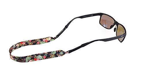 TETHER Hilo Design Eye Wear Retainer/Sunglass Strap/Eye Wear Strap (Hilo) (Sunglass Visier Halter)