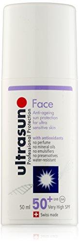 Ultrasun Sunscreen