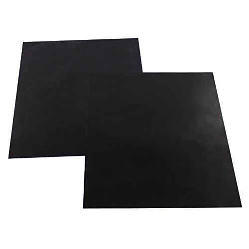 2 X Large Oven Liner