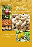 img - for Cashew book / textbook / text book
