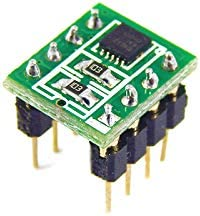 OPA1622 DIP8 High Current Low Distortion Dual OP AMP Operational Amplifier Board