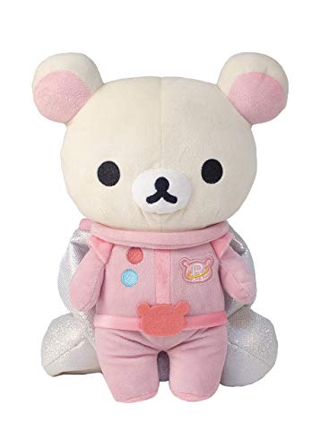 Korilakkuma Space Plush | 12.5 Inches | Series By San-X 2