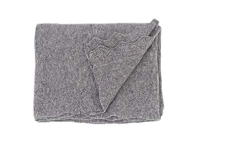 State Cashmere 100% Cashmere Unisex Baby Blanket 30 inch x 40 inch