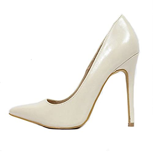 cheap Womens Shoe Republic Savage Vermeer Pointy Toe High Heels Stiletto Pumps Shoes