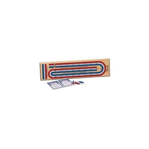 United States Playing Cards Bicycle Cribbage Boar