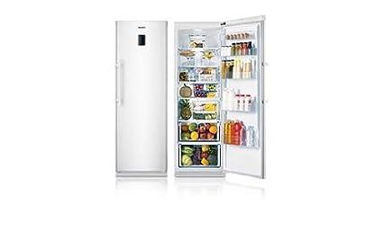 Samsung RR82FJSW Independiente 350L A+ Blanco - Frigorífico (350 L, Sistema de descongelado,