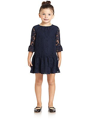 Juicy Couture Ruffle Dress - 6