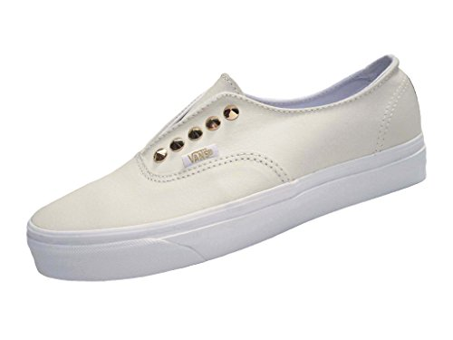 Vans Authentic Adulto Zapatillas Unisex U Blanco Gore FrpaFq