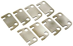 Ford Racing (M-6566-Z304D) Push Rod Guide Plate, Pack of 8 by Ford