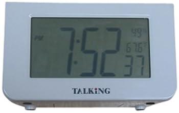 All-Purpose Talking Clock