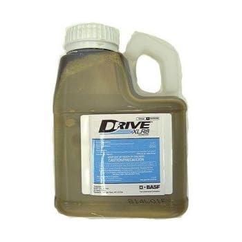 Drive XLR8 Herbicide 1/2 Gallon 64 OZ. KILLS CRABGRASS