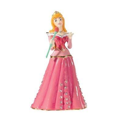 (Disney Dept. 56 Sleeping Beauty Jeweled Box)