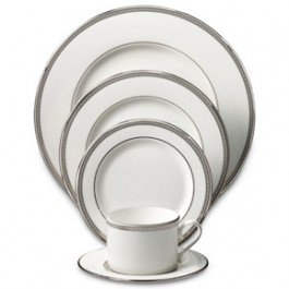 Murray Hill 5 Piece Place Setting