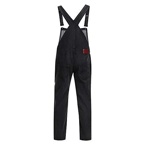Gris Foncé Jeans Skang Homme Solid wIAxWqOt0