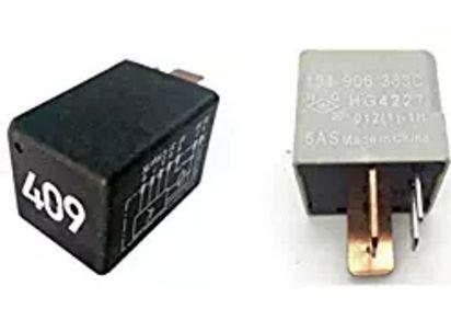 fuel pump relay 409 - 3
