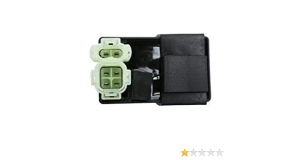 Amazon com: Naraku Adjustable AC CDI: Automotive