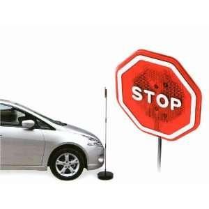 Flashing Light Parking Safety Sensor - Set Of 4 ( Automotive Supplies, Auto Care Maintenance ) by bulk buys