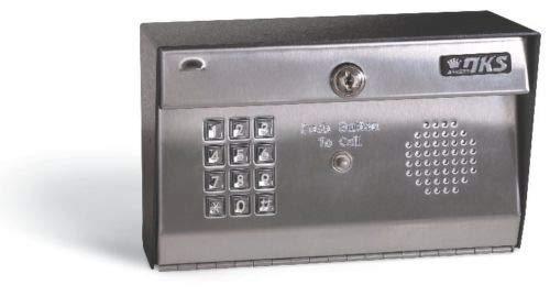 DoorKing 1812 Residential Telephone Entry System Model -