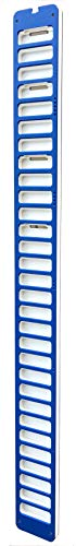 UELadder: The ONLY Shoulder Finger Ladder with an Over-The-Door Mount That Gives A Proper Stretch Anywhere (Blue & White, 1)
