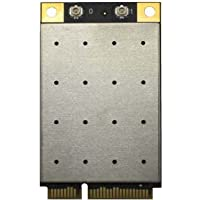Compex WLE200NX / 802.11 a/b/g/n 2x2 MIMO / PCI-Express Full-Size MiniCard (Qualcomm Atheros AR9280)