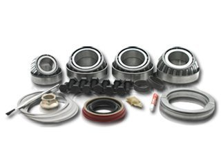 "8"" Ford Complete Master Bearing/Installation Kit - Timken USA - 8 Inch - Rebuild"