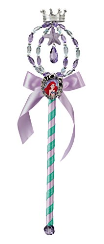 Ariel Classic Disney Princess The Little Mermaid Wand (Ariel Girls)