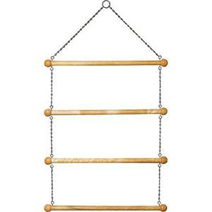 - Dover's Cooler & Blanket Rack - Natural, One Size