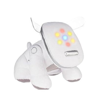 Amazon I Dog Soft Speaker White Toys Games