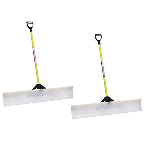 (2PK Snow Plow 48