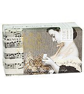Tokyo Milk Parfumarie Curiosite Woman With Music Tripled Milled-Perfumed Soap* by - Music City Mall Stores