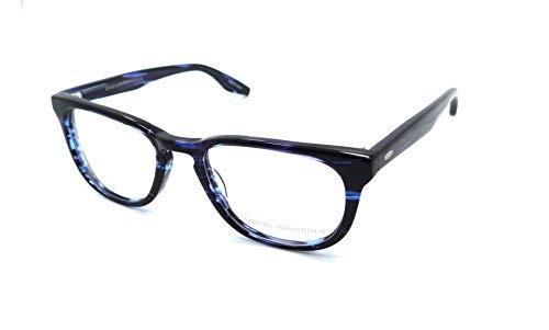Barton Perreira Samuel Eyeglasses Frames 50 20 148 Midnight Men, ()