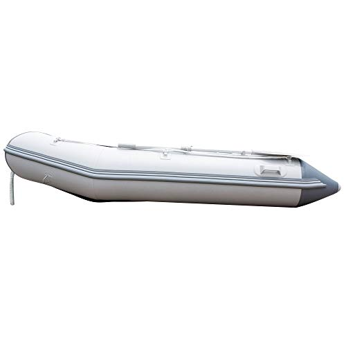 Inflatable Dinghy - HydroForce Caspian Pro 9'3