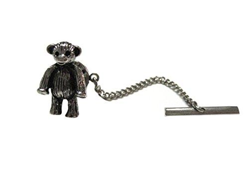 Teddy Bear Tie Tack