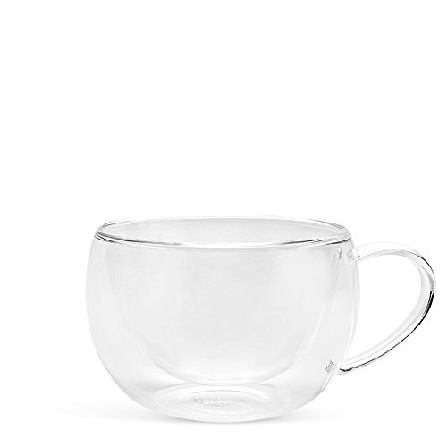 Hall Coffee Pot (Teabox - Duple Glass Teacup| Volume 9 fl)