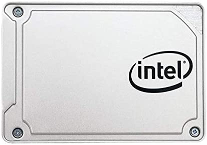 Intel 545s 256GB SATA 64 Layer
