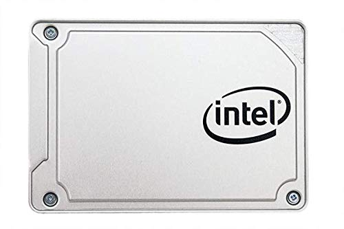 Ssd : Intel Ssd 545s Series (256gb, 2.5 Sata, 64-layer Tlc.