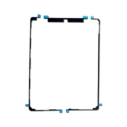 Touch Screen Digitizer and LCD Adhesive Strips for Apple iPad Pro 12.9'' (A1584, A1652) by Group Vertical