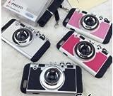 Amigo GoodBoyauthentic iPhone6s silicone following plus5.5 creative soft shell camera case