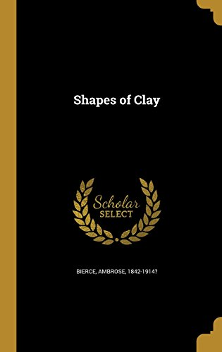 book cover of Shapes of Clay